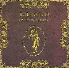 JETHRO TULL Living in the Past(CD)