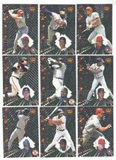 1997 Pacific Prism Light Blue Parallel Baseball Team Sets *** Pick Your Team Set