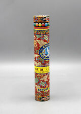 Bhutanese Herbal Medicinal World Peace Incense Sticks