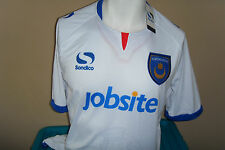 Portsmouth FC Sondico 2013/14 Away Shirt, Junior.
