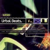 Urbal Beats, Vol. 1 by Various Artists (CD, Jul-1997, PolyGram)