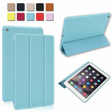 NEW Slim Smart Magnetic Cover Case for Apple iPad 2/3/4 Air 2/Mini 1 2 3