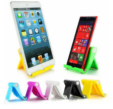 Holder Mini Desk Stand Tablet iPhone Mobile Phone Universal For iPad