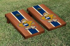 Oral Roberts University Golden Eagles Cornhole Game Set