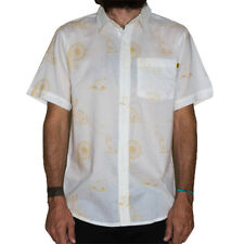 Volume 4 - Luci Desert Shirt White