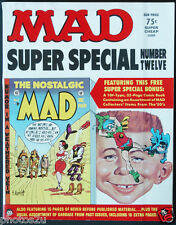 MAD MAGAZINE Super Special No. 12 Fine-