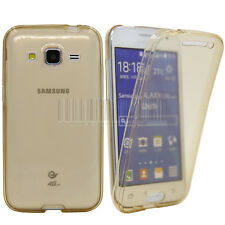 Ultra Thin Transparent Case Soft TPU Gel Cover For Samsung Galaxy Prevail LTE