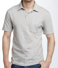 John Varvatos Star USA Slubbed Polo Shirt