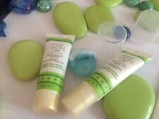 Mary Kay Satin Lips Set Balm and Scrub with Shea Butter and Shea Sugar FRESH NEW