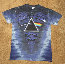 Pink Floyd Graphic Tie Dye Mens T Shirt NEW Size M L XL 2XL Rock Band Music