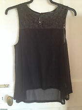womans atmosphere top good condition size 12