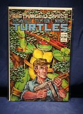 Teenage Mutant Ninja Turtles #12 | VF- 7.5 | Mirage Sep 1987 | Eastman Laird