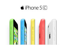 Genuine Apple iPhone 5C 32GB Mobile Phone Unlocked White From Sydney