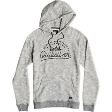 Quiksilver Road Tripper Mens Hoody - Dark Shadow All Sizes