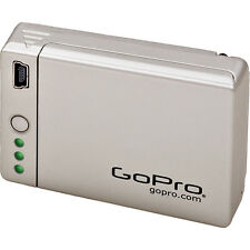 GoPro Battery Bacpac - Waterproof Back Door - Charger / Double Battery