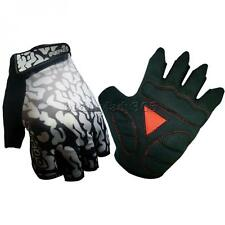 Racing Cycling MTB Bike Bicycle Unisex Gel Half Finger Gloves M/L/XL/XXL