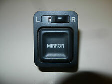 96 97 98 99 00 HONDA CIVIC POWER MIRROR SWITCH BUTTON CONTROL OEM BLACK