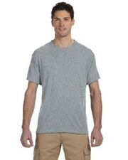 Jerzees 5.3 oz., 100% Polyester SPORT with Moisture-Wicking T-Shirt. 21M.