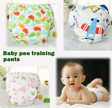 Diaper Reusable Cloth Diaper Leakproof Washable Hot New Baby Nappy Adjustable