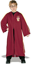 Harry Potter Quidditch Robe - Child Costume 883289