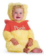 Winnie the Pooh Prestige Infant's Costume