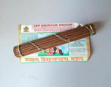Traditional Nepalese Dhoop Incense Sticks