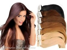 Tape In On Extensions 100% Human Hair Human Hair Remy Skin Weft Hair Extension
