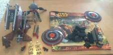 Star Wars Lego 7258 Wookie Attack Incomplete But With All Minifigures & Manuel