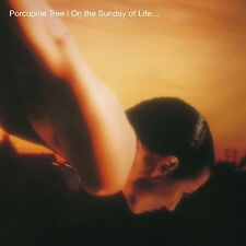 Porcupine Tree - On the Sunday of Life CD NEW