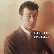 Buddy Holly - Buddy Holly (Self Titled) (Bonus Tracks) CD NEW