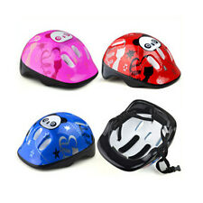 Kids Bike Bicycle Head Helmets Skating Skate Board Girls Boys Protective Gear CC
