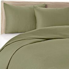 NEW BRAND OLIVE 1000TC EGYPTIAN COTTON COMPLETE BEDDING COLLECTION SHEET SET