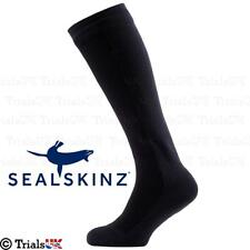 Seal Skinz Waterproof Sock Hiking Knee length.Motorbike-Trials-Motocross-Walking