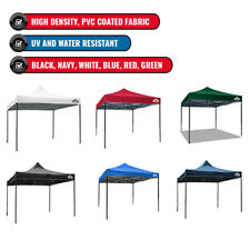 Instant Pop Up Gazebo Outdoor Folding Tent Party Market Marquee - 3m x 3m Colour