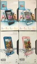 NEW OEM Lifeproof Nuud Waterproof Case for Apple iPhone 6 Plus + Free Shipping @