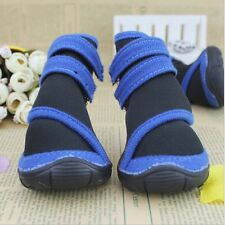 Waterproof Pet Boots Protective Shoes All Weather Small Large Dog Booties Socks