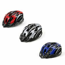 New MTB/Road Bike Bicycle Cycling Adult Outdoor Riding Sport Helmet + Visor