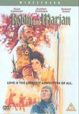 Robin and Marian 1976 DVD