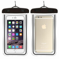 Waterproof Protector Under water Pouch Bag Dry Case Cover For All Mobile Phones