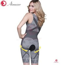 Hot Slim Shapewear Great Lift Support Underwear Tummy Trimmer Body Shaper Corset