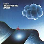 The Best of the Alan Parsons Project - CD - Psychobabble, Eye in the Sky, More..