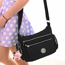 Shoulder Bag Crossbody Sport Women New Nylon Travel Satchel Tote Purse Messenger
