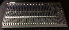 SAMSON L3200 4-BUS 32-CHANNEL MIXER WITH USB AND EFFECTS, USED