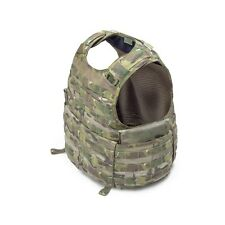 ELITE OPS RAPTOR RELEASABLE ARMOUR PLATE CARRIER MOLLE TACTICALVEST MULTICAM™