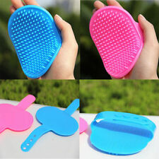 Pets Cleaning Comb Bathing Massage Glove Grooming Bath Brush For Cats /Dogs