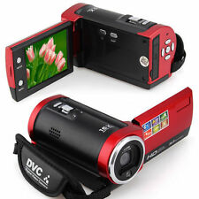 "2.7"" TFT LCD Mini HD 1080P 16M 16X Digital Zoom Video Cam Camcorder Camera DV HD"