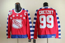 Wayne Gretzky 1992 All-Star Game Jersey
