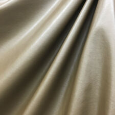 """Brown Fine Crosshatched Texture Vinyl Upholstery Fabric By The Yard 54""""W"""