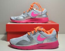 NWT GIRLS YOUTH WOMEN NIKE KAISHI GS TENNIS RUNNING SNEAKERS SHOES SZ 4Y-6.5Y