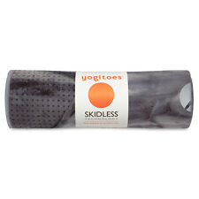"""Yogitoes Skidless PEACE COLLECTION Yoga Mat-Size Training Pilates Towel 24 x 68"""""""